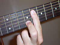 Guitar Chord Abadd9 Voicing 3