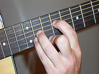 Guitar Chord Abm9b5 Voicing 4