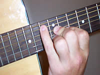 Guitar Chord Abm9b5 Voicing 5