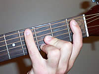 Guitar Chord Abmaj9 Voicing 1