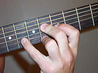 Guitar Chord Abmaj9 Voicing 2