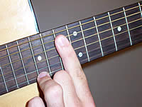 Guitar Chord Abmaj9 Voicing 5