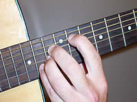 Guitar Chord Absus4 Voicing 5
