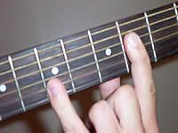 Guitar Chord B5 B Fifth Power Chord At Chord C