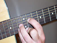 Guitar Chord Bbm9b5 Voicing 4