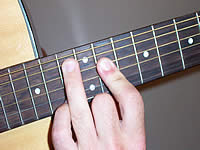Guitar Chord Bbmb6 Voicing 4