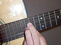 Guitar Chord Bbmb6 Voicing 5
