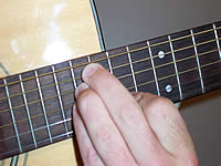 Guitar Chord Bsus2 Voicing 5