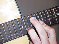 Guitar Chord C7b9 C Dominant Seventh Flat Ninth At Chord C