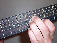 Guitar Chord Cm6 Voicing 2
