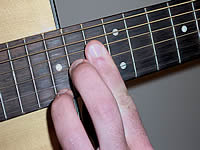 Guitar Chord Cm6 Voicing 5