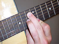 Guitar Chord C#m13 Voicing 5