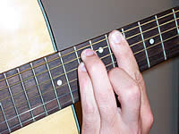 Guitar Chord Ebmb6 Voicing 5