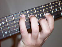 Guitar Chord F  Voicing 3  F Major Chord Guitar