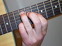 Guitar Chord G9b5 Voicing 5