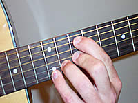 Guitar Chord Gm13 Voicing 4