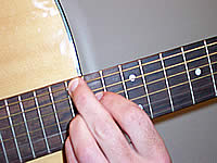 Guitar Chord Gm6 Voicing 5